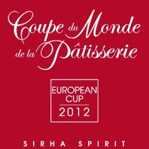 Coupe du Monde Pâtisserie 2012