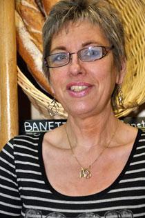 Claudine Benchoug