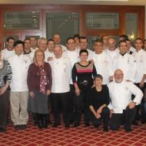 congres des ambassadeurs du pain 1