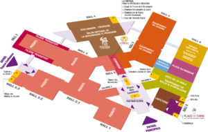 plan SIRHA 2013