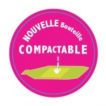 Logo Bouteille Compactable D'Aucy FoodServices