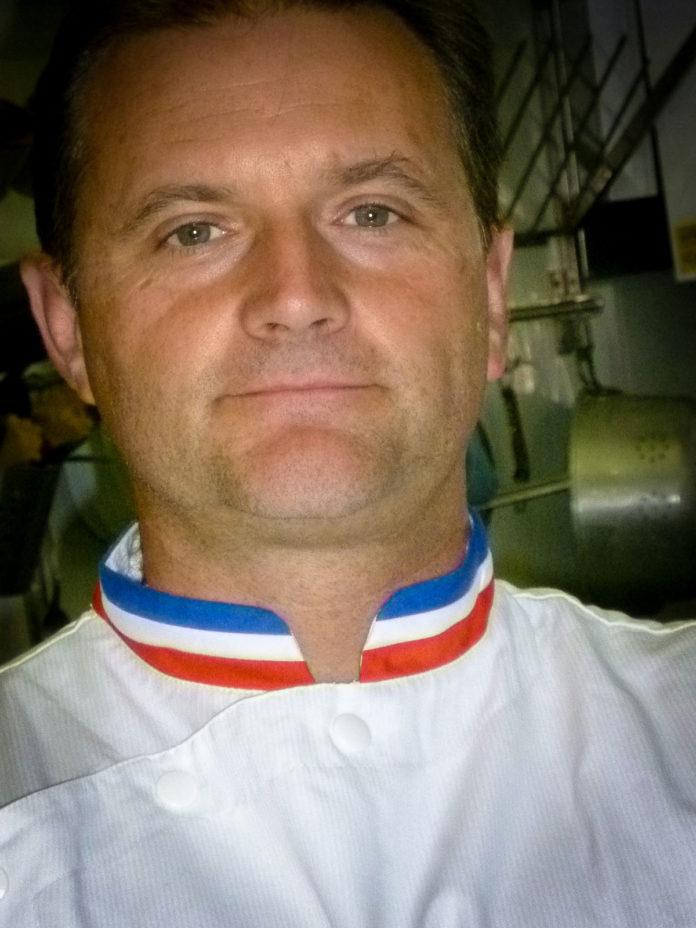 Pascal Tanguy - MOF Traiteur