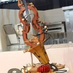 Masters de la boulangerie Europain 2014