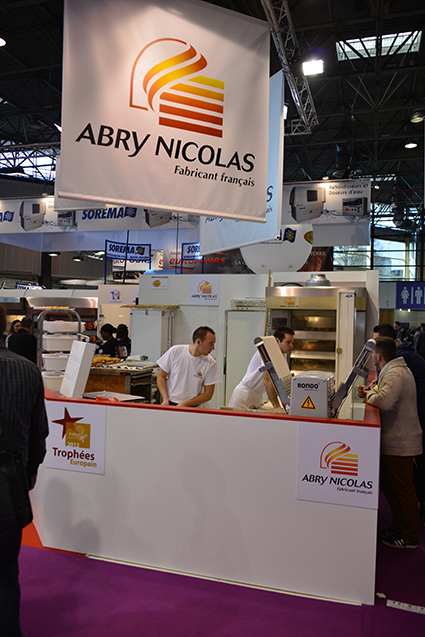 Abry Nicolas Europain 2014
