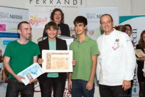 Concours Grandes Ecoles 2014