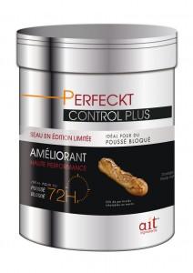 AIT Ingredients - Améliorant Haute Performance PERFECKT CONTROL PLUS