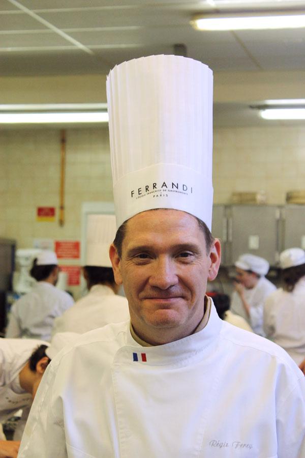 Régis FERREY