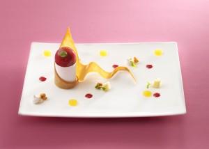 25 - AB3C dessert