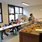 Ambiance épreuve - Meilleur Jeune Boulanger de France