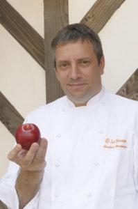 Frédéric Madelaine