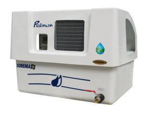 SOREMA Premium 260 écologique