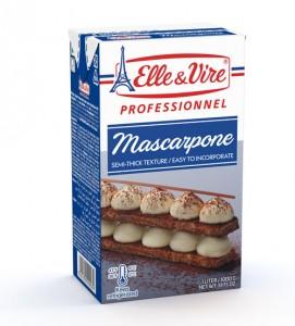 Mascarpone - Elle&Vire Pro