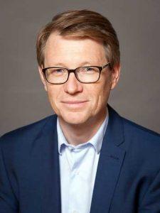 Portrait d'Emmanuel Tertrais