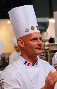 Christian Gillet