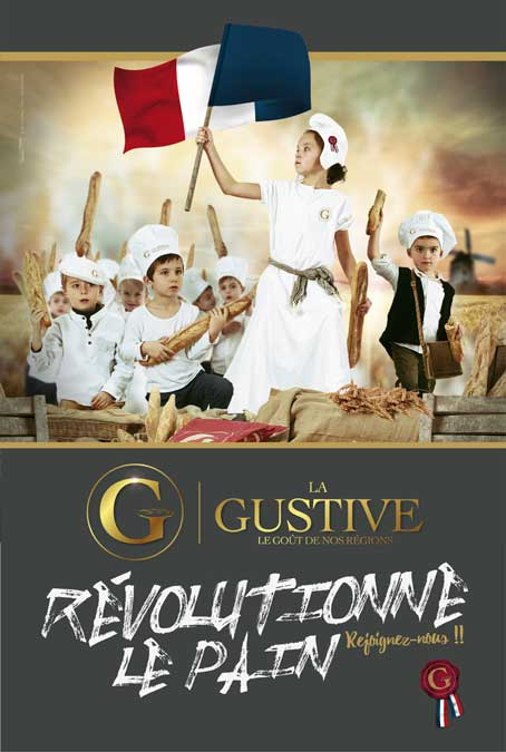 Gustive Révolution