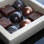 Sylvain Marron - Chocolat