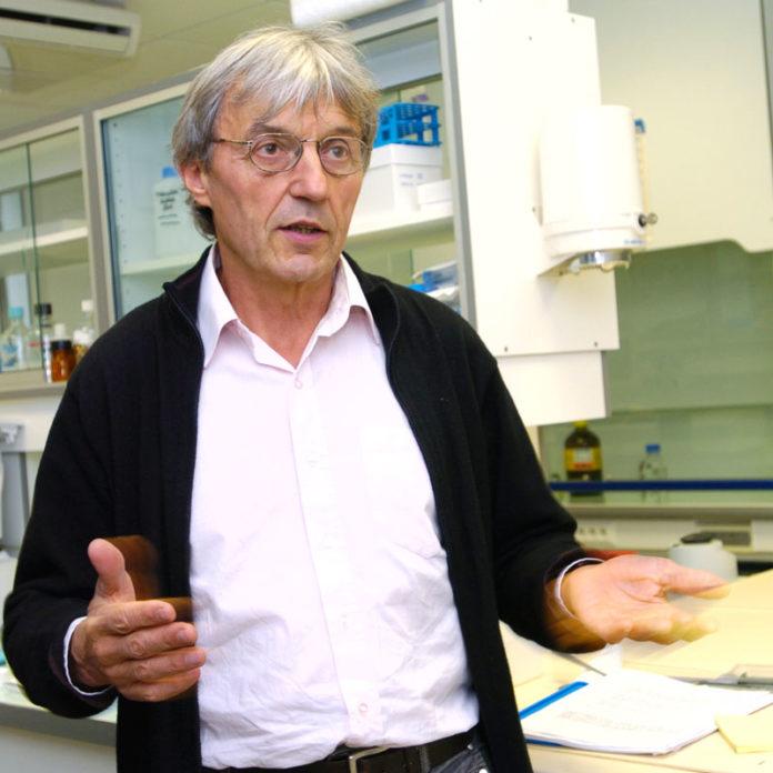 Christian Rémésy