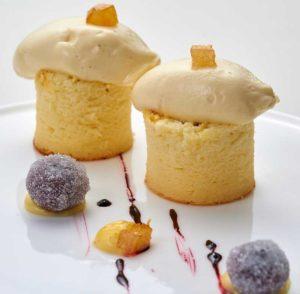 Dessert Pièr-Marie Le Moigno