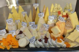 Concours des Fromagers