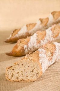 Agrano - Ma baguette aux graines de lin Agrano
