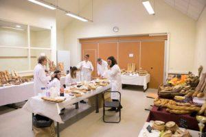 Concours des Jeunes Entrepreneurs en Boulangerie  - Jury