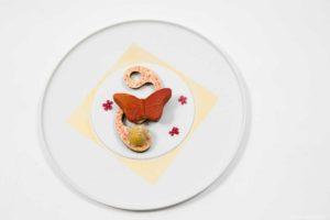 Concours Challenge Dessert Papillon
