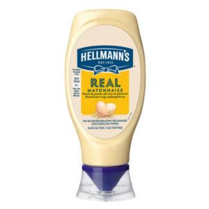 Hellmann's Mayonnaise 430ml