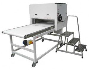 Lambert Mécanique - Table d'affalage escabeau