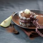 Mademoiselle Dessert - recette Charlottine