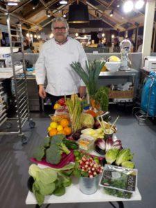 Pascal Tepper MOF Boulanger