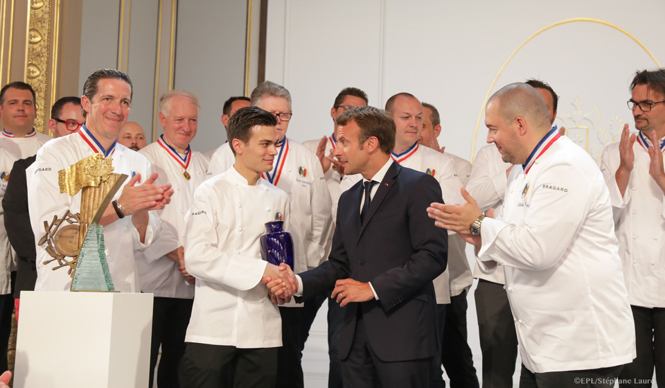 Challenge Culinaire 2019
