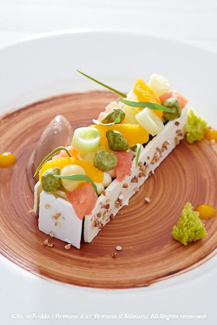 Dessert Julien Perrinet