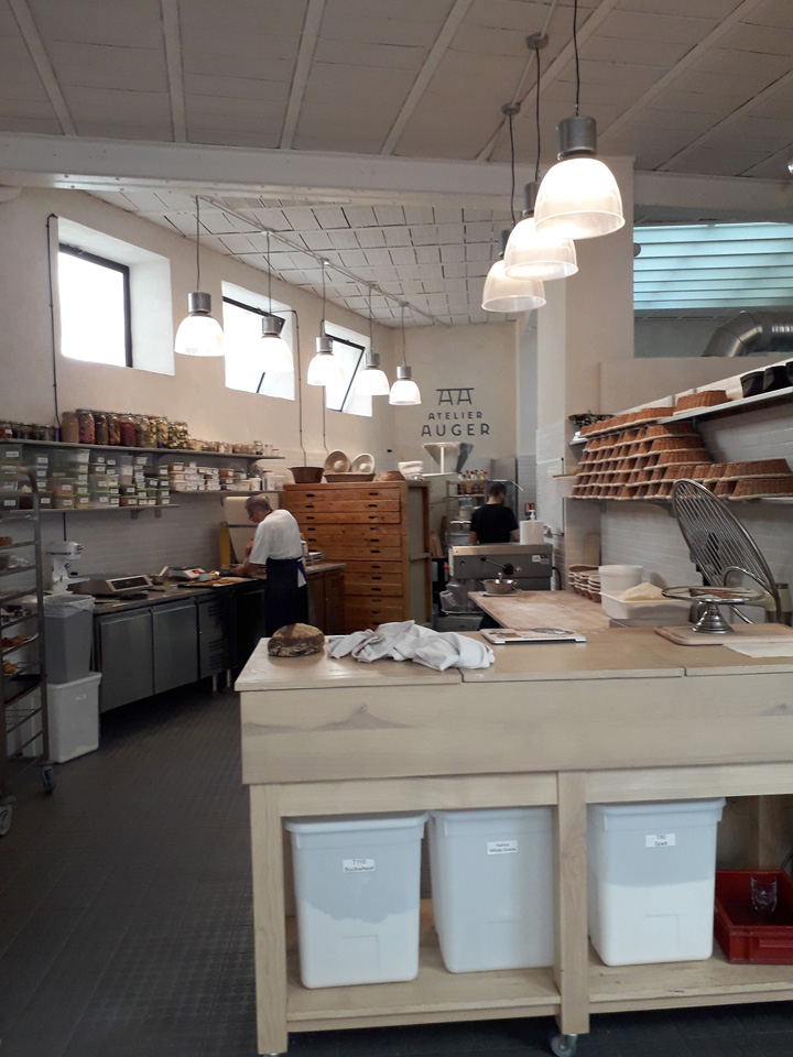 Atelier Auger