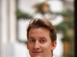 Portrait Maxime Frédéric