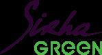logo sirha green