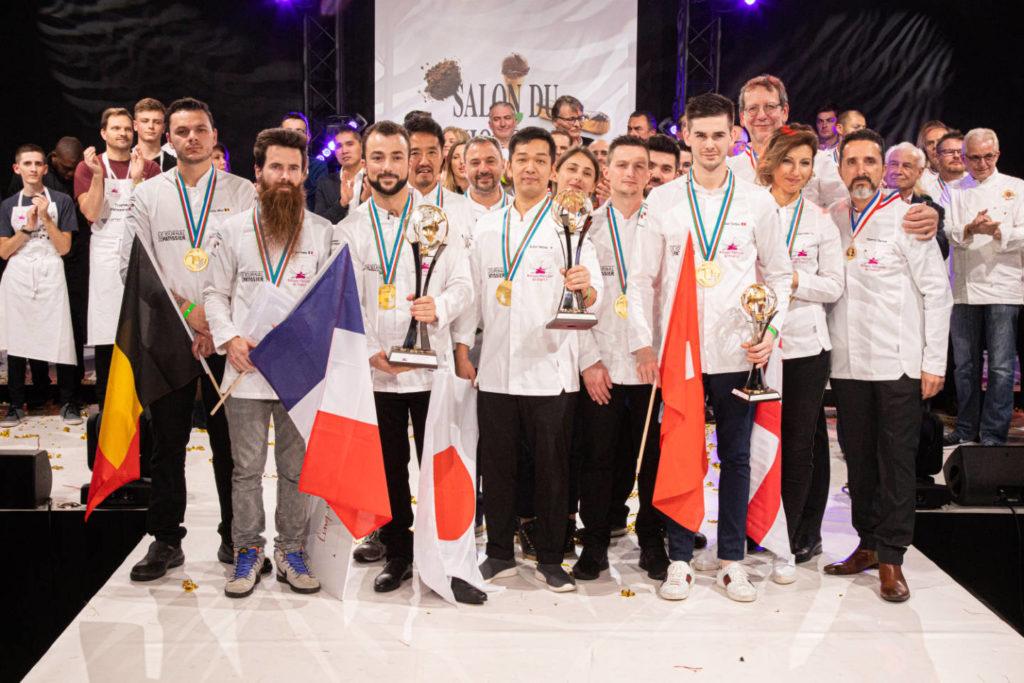Trophée International de la Pâtisserie Française
