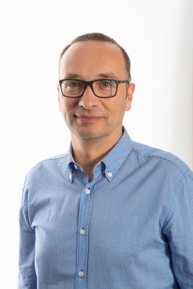 Mikael Tournaux, Responsable Marché Agroalimentaire BWT France