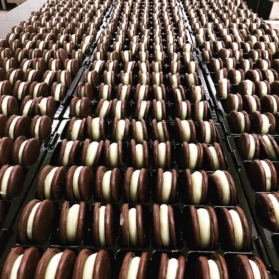 Biscuits Renon Mac'Sablés