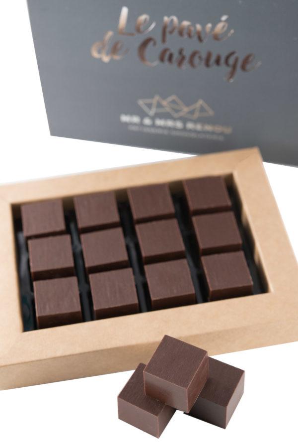 Chocolats Renon Pavés