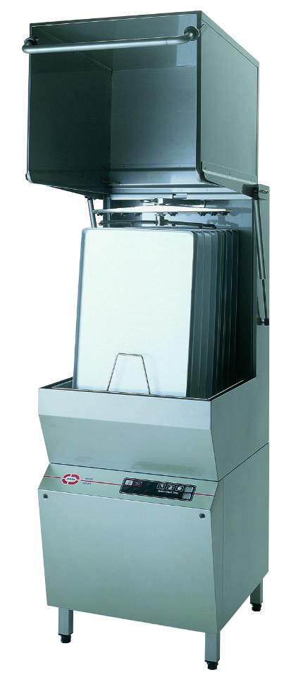 Lave Ustensiles 8105 JEROS AMPLUS