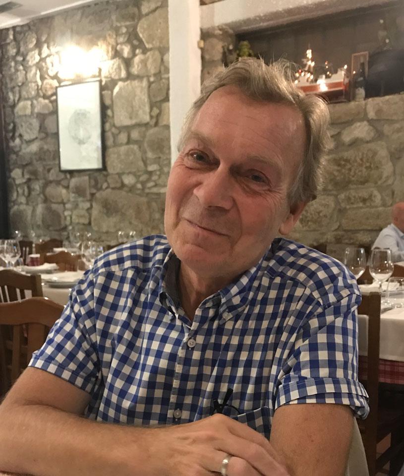 Philippe Godard