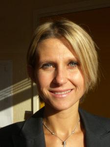 Karine Forest, Directrice Générale de la Minoterie Forest (71)