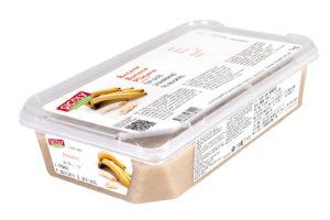 Purée de banane Bio Sicoly