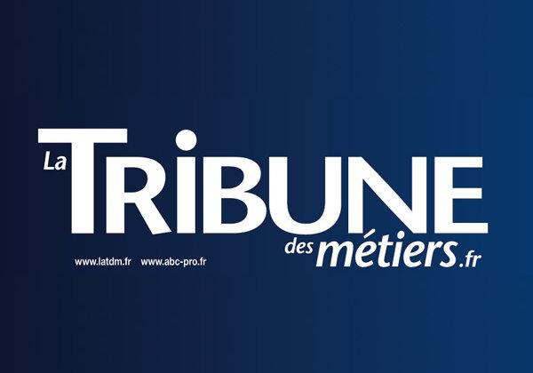 logo laTdM la Tribune des Métiers