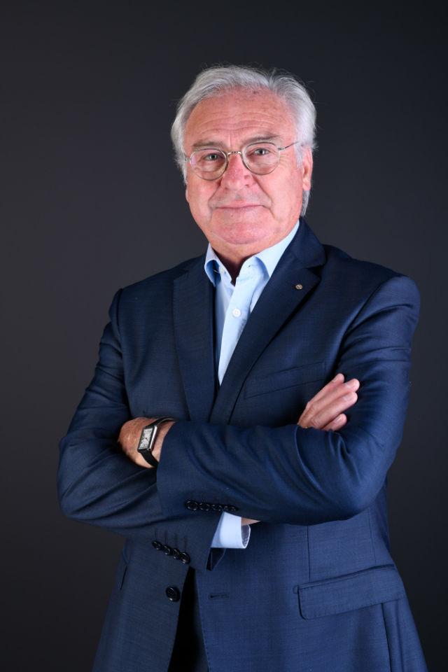 Portrait Philippe Legendre CEBP
