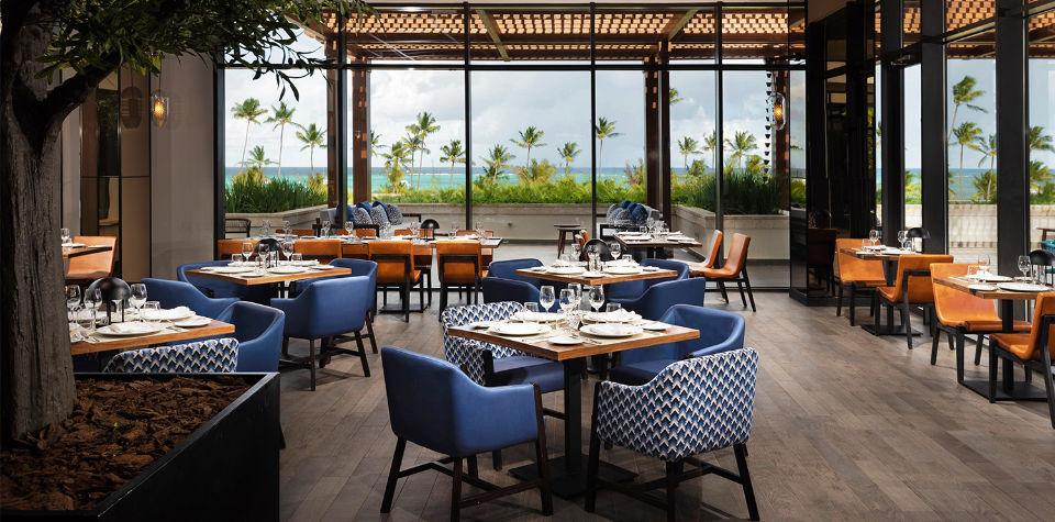 Restaurant Steakhouse El Asador