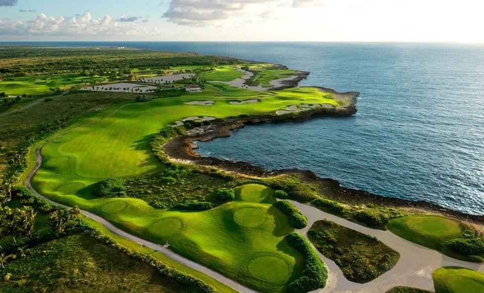 Golf Tortuga Bay