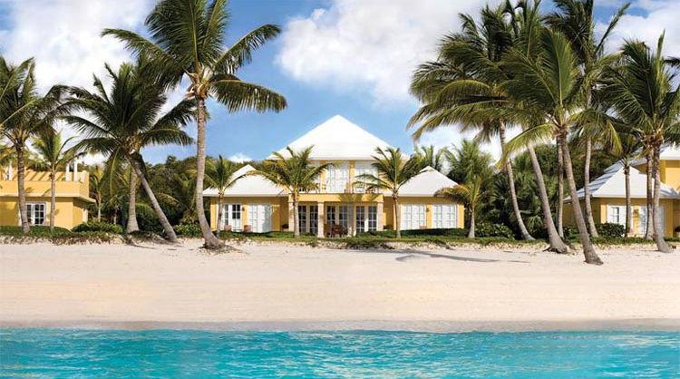 Hôtel Tortuga Bay