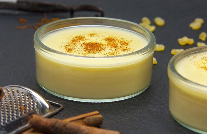 Dessert Majarete