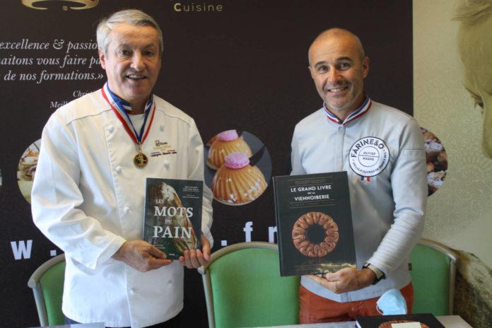 Christian Vabret et Olivier Magne